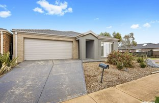 Picture of 43 Breasley Parkway, Point Cook VIC 3030