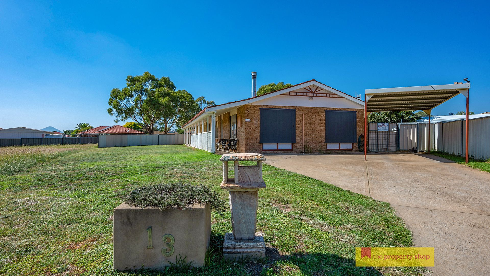 13 Rayner Street, Mudgee NSW 2850, Image 0