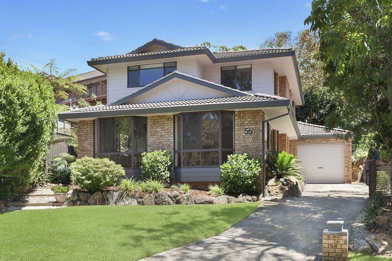 55 Nullabor Place, Yarrawarrah NSW 2233, Image 0