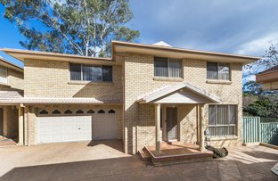 Picture of 3/18-22 Barber Avenue, Penrith NSW 2750