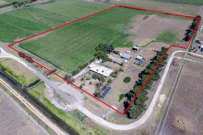Picture of 11 Boyces Road, COBAINS VIC 3851