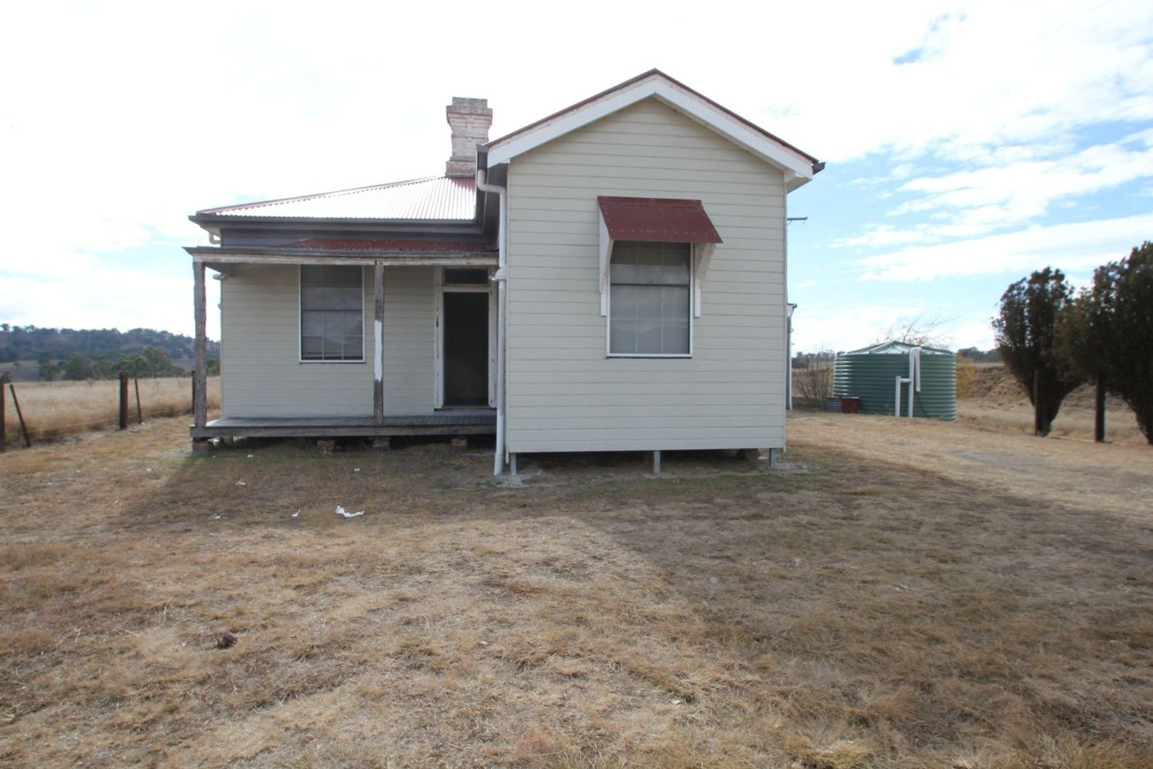 99 AM White Drive, Tenterfield NSW 2372, Image 0
