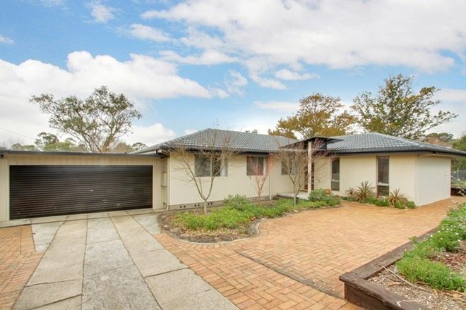 Picture of 25 Blackwood Terrace, HOLDER ACT 2611