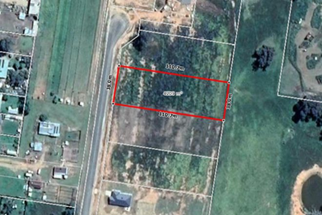 Picture of 18 Carson Road, THE ROCK NSW 2655