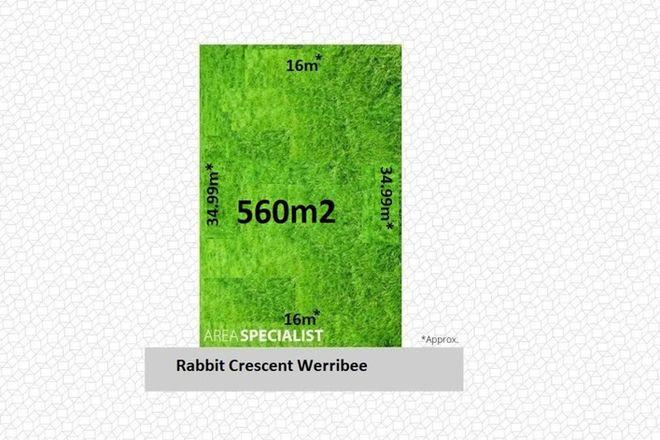 Picture of 23 Rabbit Crescent, WERRIBEE VIC 3030