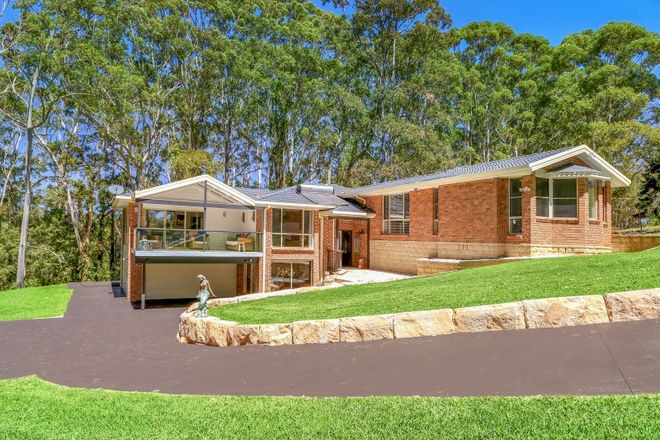 170 Hastings Rd (access off Serpentine Road), TERRIGAL NSW 2260