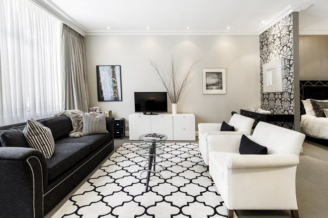 Picture of 110/88 Dowling Street, WOOLLOOMOOLOO NSW 2011
