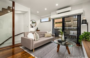 Picture of 8/74 Nott Street, Port Melbourne VIC 3207