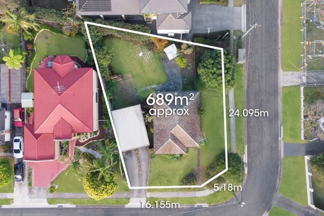 Picture of 32 Holt Street, NORTH RYDE NSW 2113