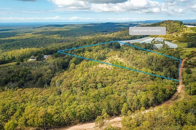 Picture of 262 Grays Road, HALFWAY CREEK NSW 2460