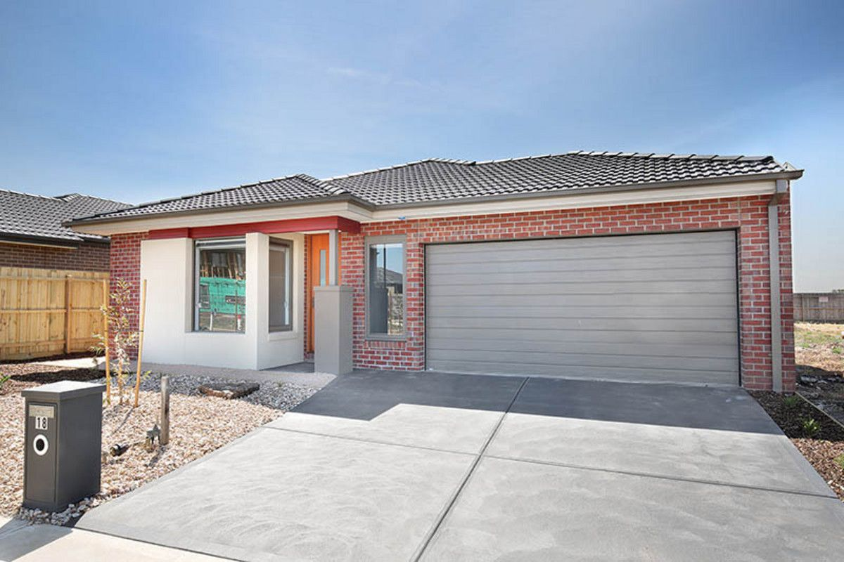 11 Licina Road, Brookfield VIC 3338, Image 0