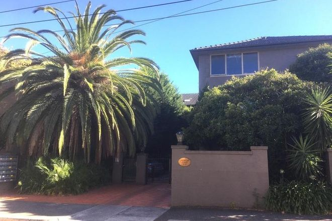 Picture of 10/19 Park Street, HAWTHORN VIC 3122