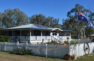 Picture of 22 Thoroughbred Parade, Dalby QLD 4405