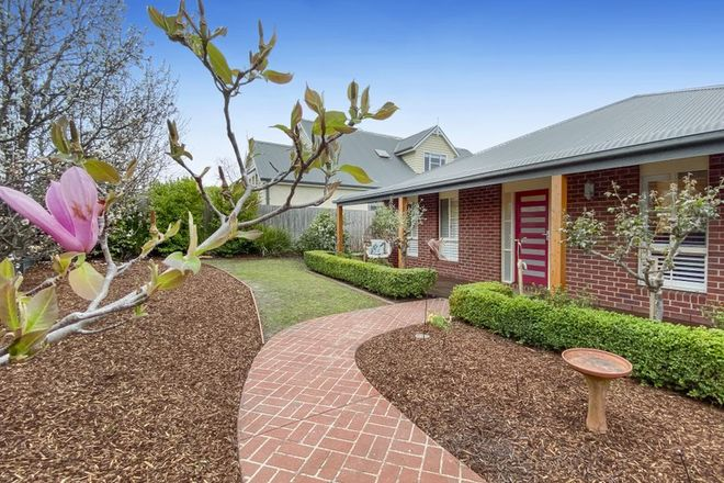 Picture of 8 Willjohn Drive, MOUNT MARTHA VIC 3934