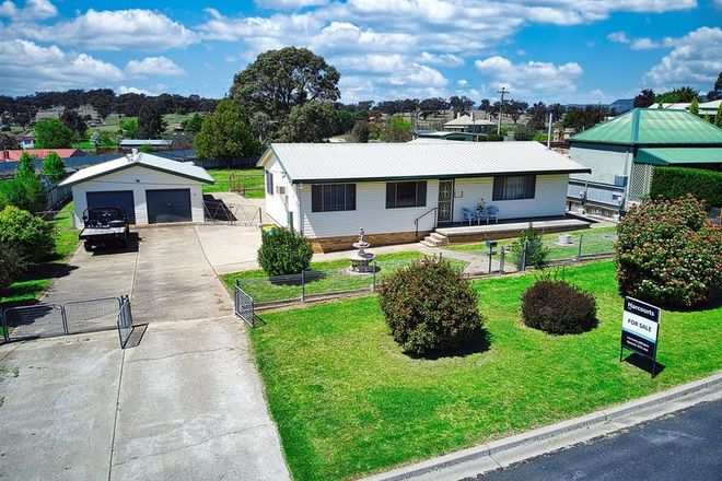 Picture of 22 Mudgee Street, RYLSTONE NSW 2849