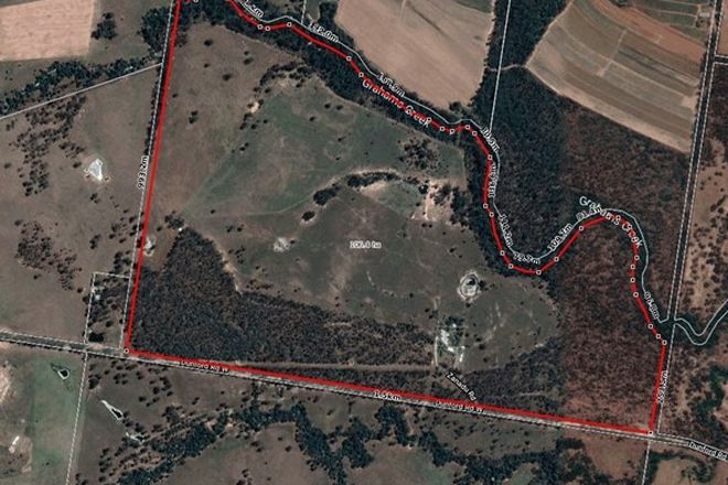 Picture of 208 Dunford Rd W, GRAHAMS CREEK QLD 4650