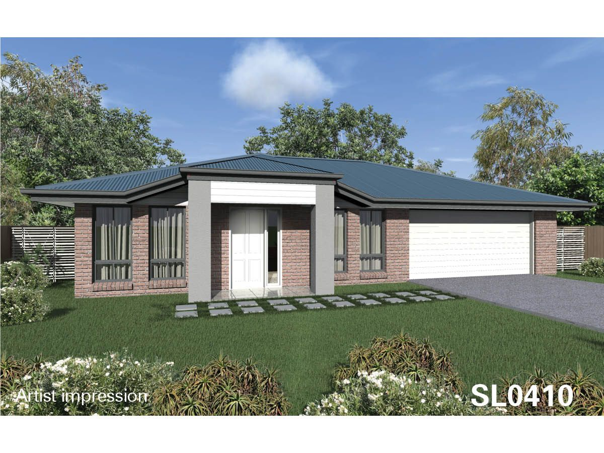 Lot 1, 15-17 Hinterland Drive, Mudgeeraba QLD 4213, Image 0