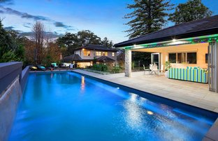 Picture of 83A Livingstone Avenue, Pymble NSW 2073