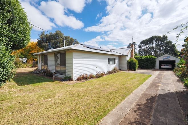 Picture of 16 Bell Street, GLENTHOMPSON VIC 3293