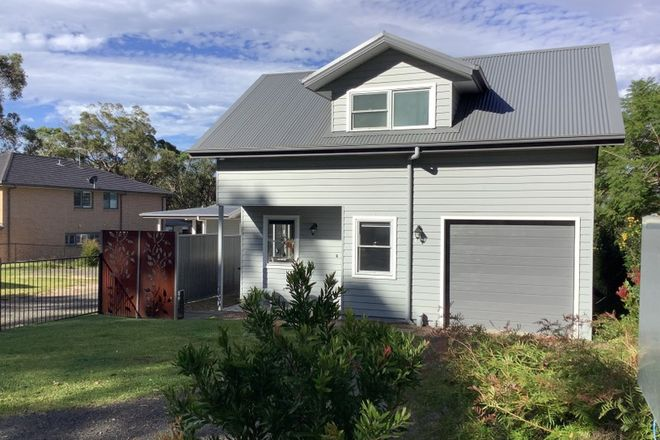 Picture of 44A Burns Road, SPRINGWOOD NSW 2777