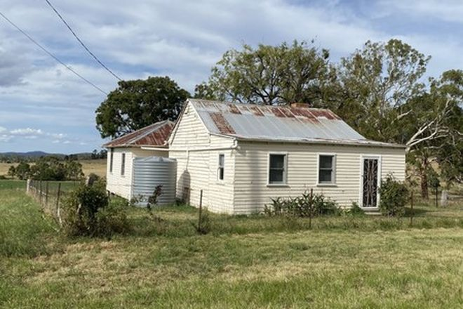 Picture of 614 Gwydir Highway (Cottage), GLEN INNES NSW 2370