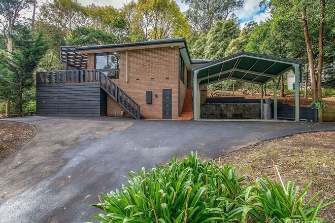 Picture of 35 Broadway, BELGRAVE VIC 3160