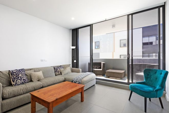 Picture of 318/39 Rothschild, ROSEBERY NSW 2018