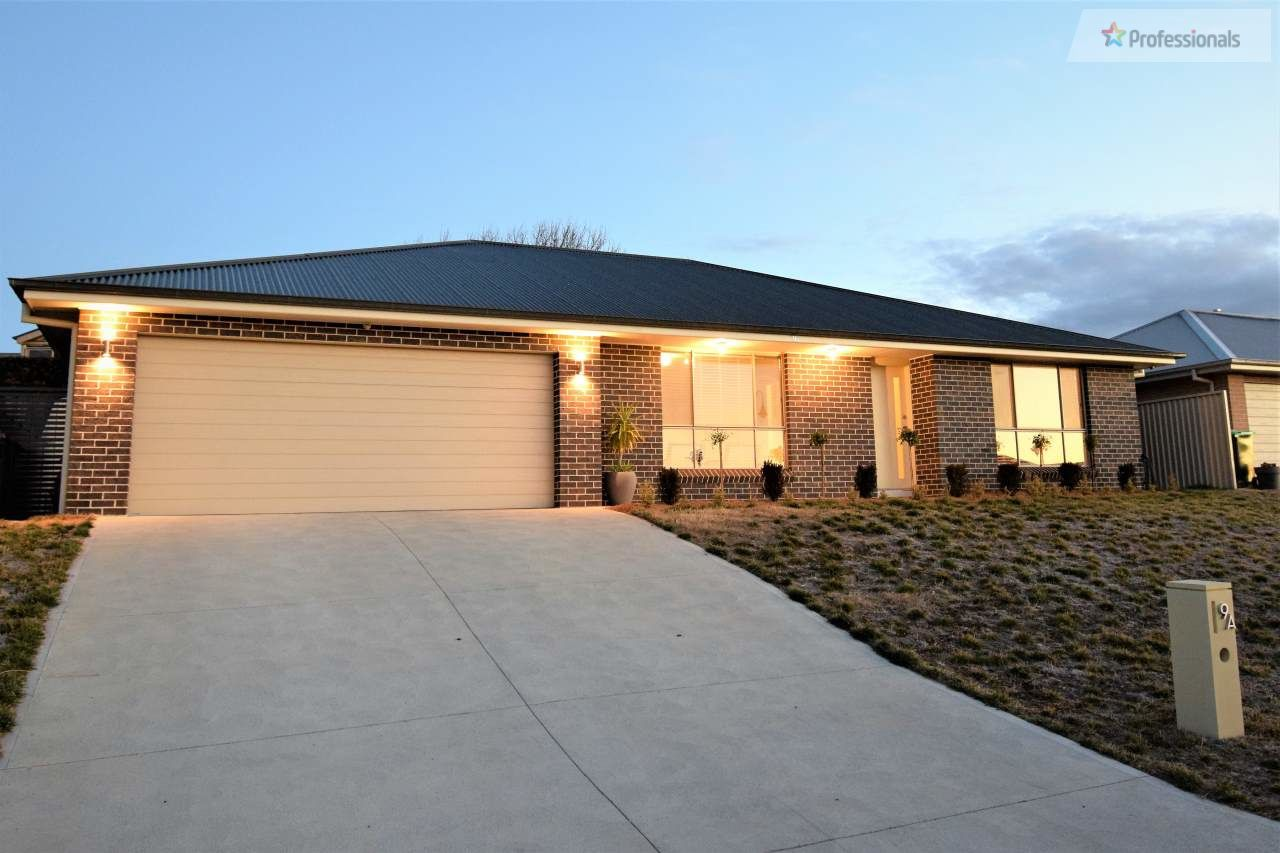 9a Parer Road, Abercrombie NSW 2795, Image 0