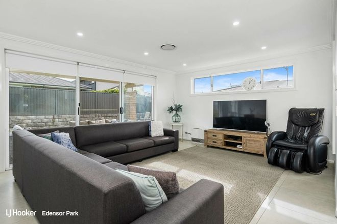 Picture of 7A & B Yass Street, GREGORY HILLS NSW 2557