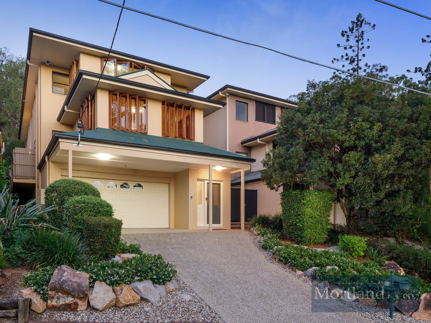 64 Orchard Terrace, St Lucia QLD 4067, Image 0