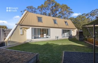 Picture of 4/636 Nelson Road, Mount Nelson TAS 7007
