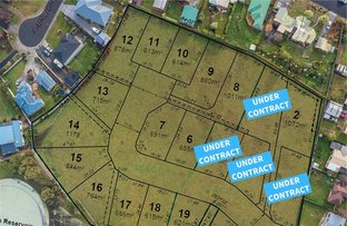 Picture of Lot 22 Reservoir Rise, Hearps Road, West Ulverstone TAS 7315