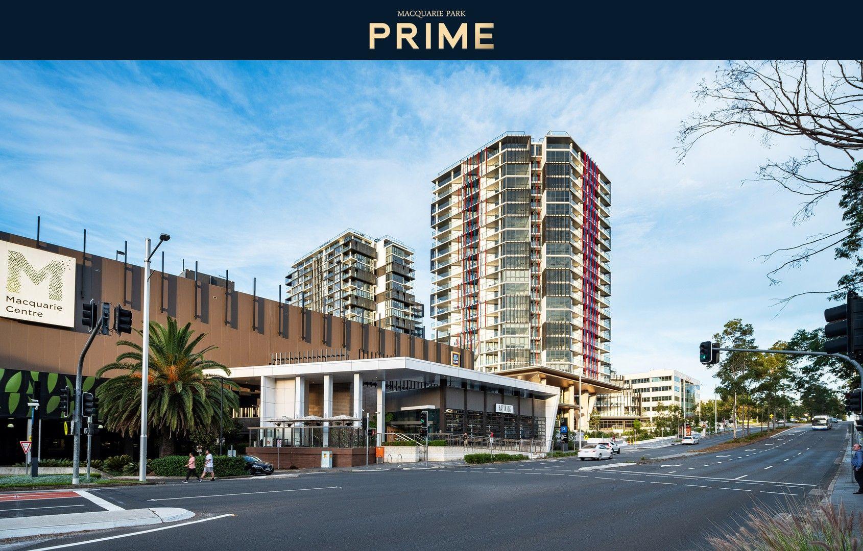 51X07/101 Waterloo Road, Macquarie Park NSW 2113, Image 0