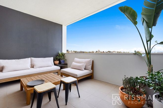 Picture of 802/77 Jane Street, WEST END QLD 4101