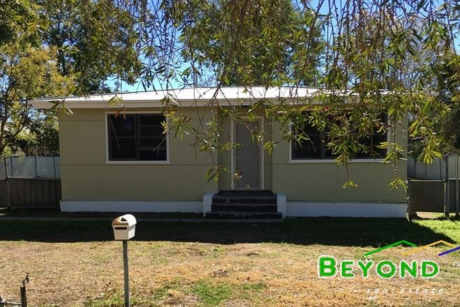 Picture of 10 Ross Street, COONAMBLE NSW 2829