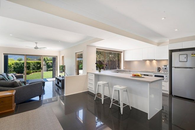 Picture of 55 Tannery Road, CAMBEWARRA VILLAGE NSW 2540