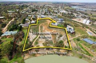 Picture of 10 Panorama Court, Paringa SA 5340