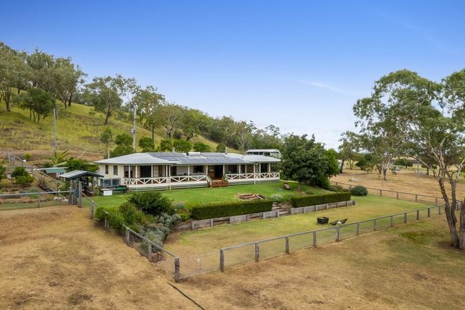 Picture of 118 Banks Road, FELTON QLD 4358