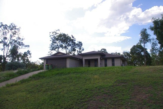 Picture of 8 Mountain View Drive, ADARE QLD 4343