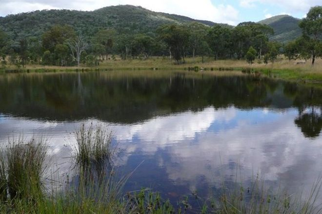 Picture of Lot 11 Saxby Road, BALLANDEAN QLD 4382