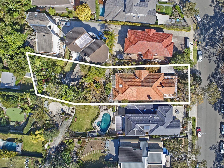 43 Spruson Street, Neutral Bay NSW 2089, Image 1
