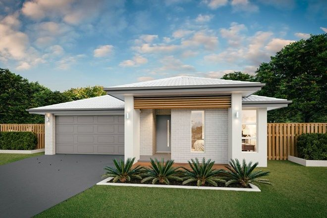 Picture of Lot 3200 Waterford Living, CHISHOLM NSW 2322