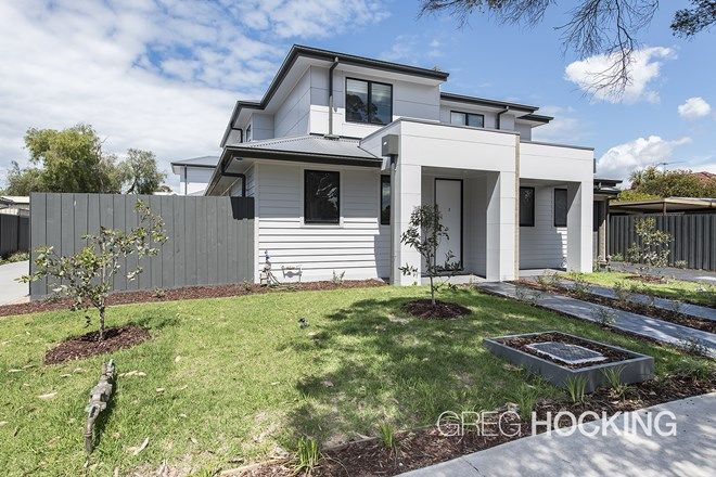 Picture of 2/43 Park Crescent, WILLIAMSTOWN NORTH VIC 3016