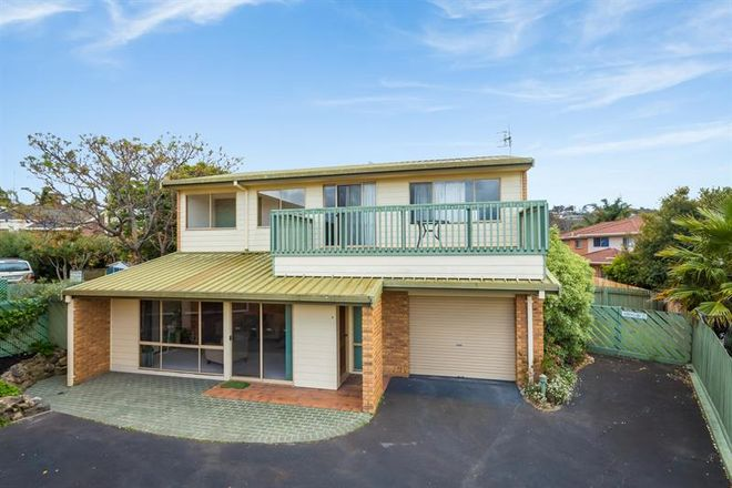 Picture of 4/65 Main St, MERIMBULA NSW 2548