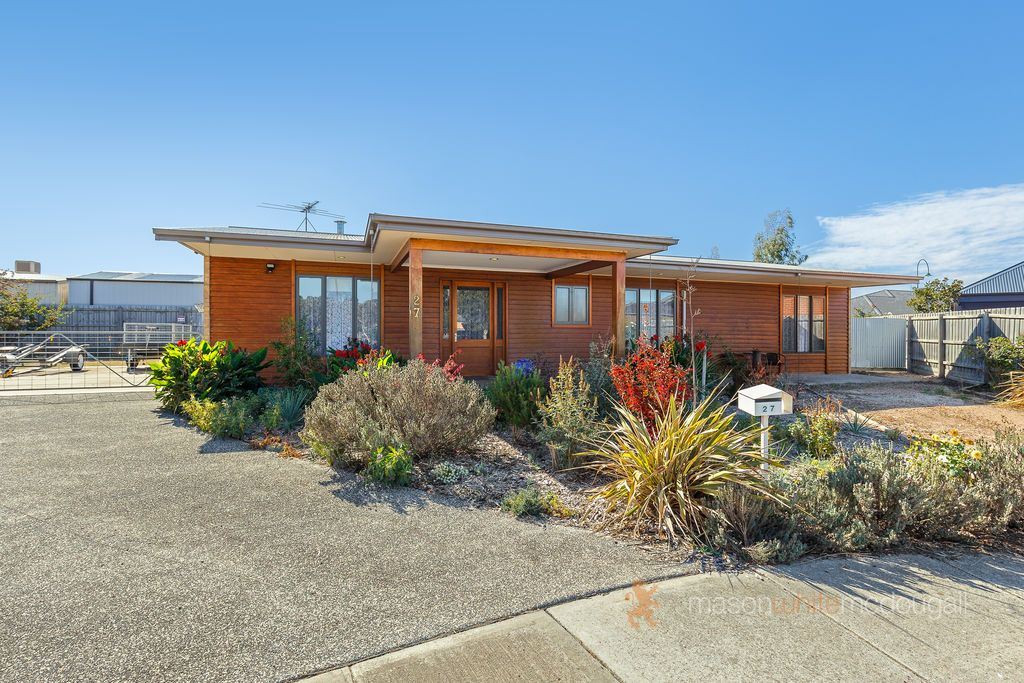 27 Ovens Circuit, Whittlesea VIC 3757, Image 0