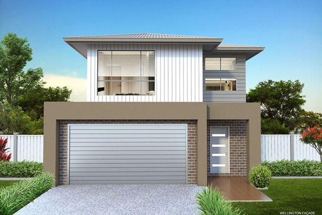 Picture of Lot 5070 Rochester Crescent, EYNESBURY VIC 3338