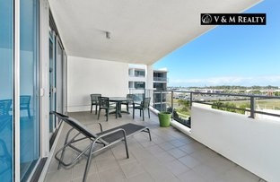 401/41 Harbour Town Drive, Biggera Waters QLD 4216