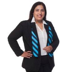 Vandana Dewan, Sales representative