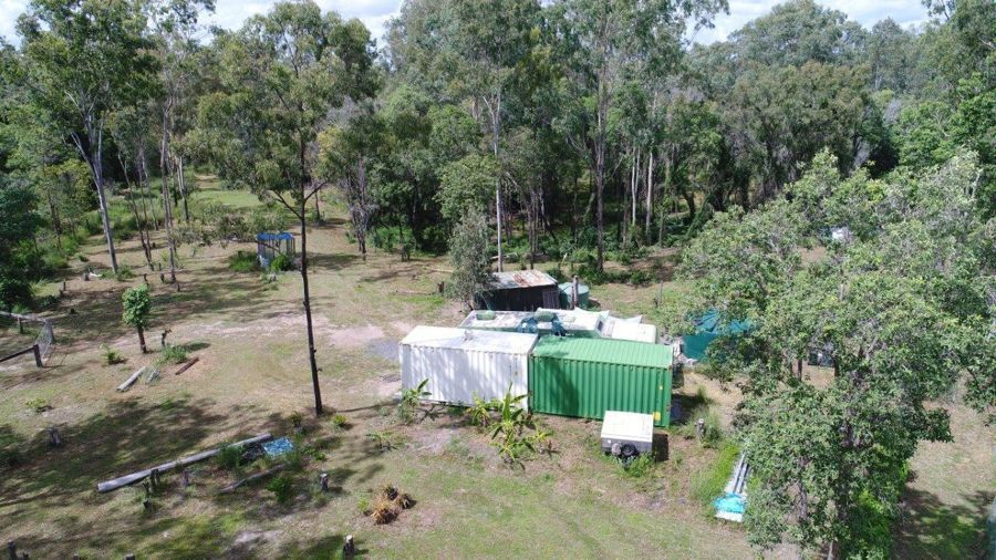 Lot 2 Walkers Crossing road, Mount Maria QLD 4674, Image 1