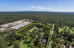 Picture of 10-30 Violet Road, Greenbank QLD 4124